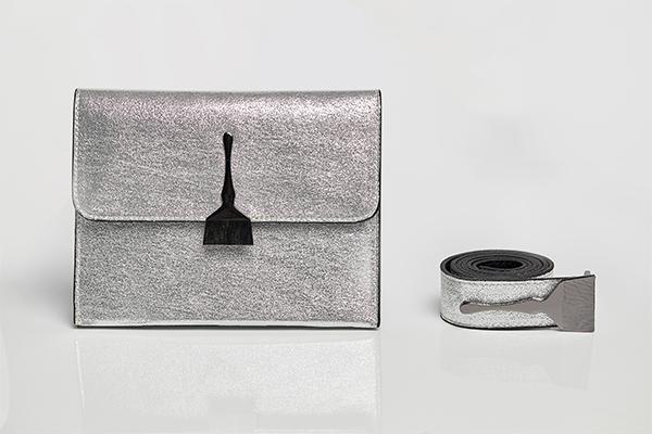 Brush Bag In Sparkle
