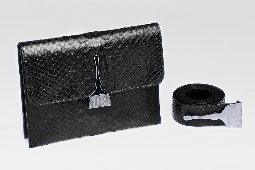 The Wild Bag in Black