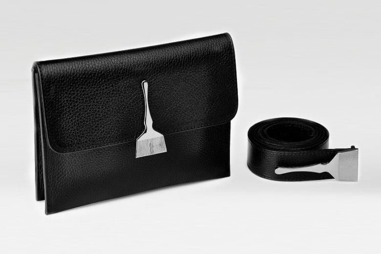 The Mild Bag In Black - Luxury Gift Bags